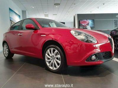 usata Alfa Romeo Giulietta Giulietta1.4 TB 120CV