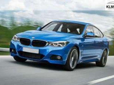 usata BMW 320 Gran Turismo d xDrive M Sportpaket Automatic *PDC* Diesel