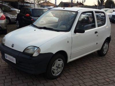 usado Fiat Seicento 1.1 unico proprietario - 2005