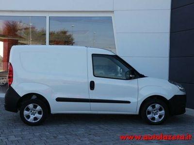 usata Opel Combo Doblò 1.3 MJT PC-TN Cargo Lamierato E5+