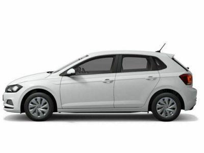 usata VW Polo 1.0 TGI 5p. Trendline BlueMotion Technology
