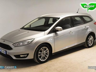 usata Ford Focus SW 1.5 tdci Business s&s 120cv