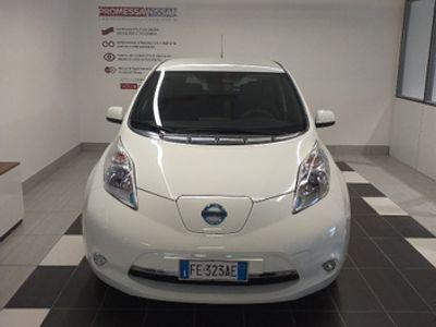 usata Nissan Leaf 1ª serie - 2016