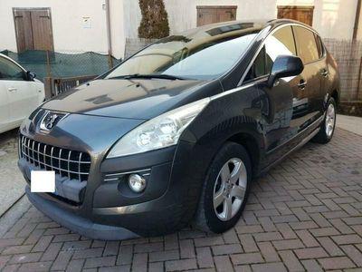 usata Peugeot 3008 1.6 HDi 110CV Outdoor NAVIGATORE - PDC - ... FULL
