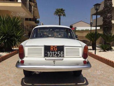 usata Fiat 750 coupè Vignale