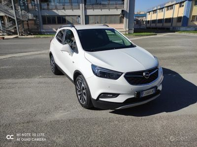 usata Opel Mokka X 136 CV serie ultimate - 2017