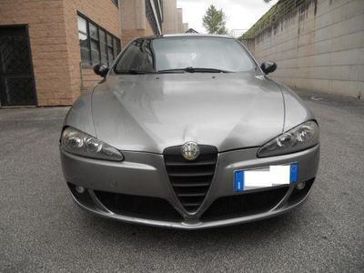 używany Alfa Romeo 147 1.9 JTD Distinctive