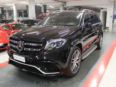 usata Mercedes GLS63 AMG S 4Matic