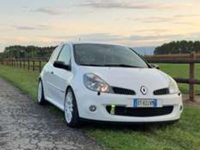 usata Renault Clio III RS Phase 1