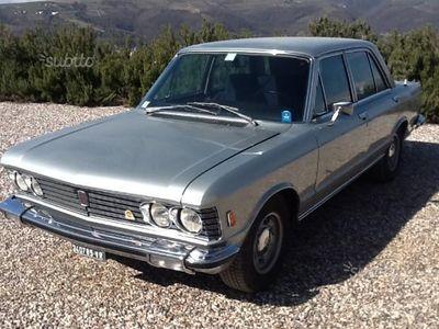 usata Fiat 130 - Anni 70