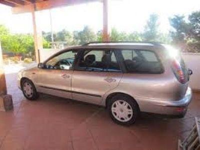 used Fiat Marea Station Wagon 100 16V cat Weekend ELX del 2001 usata a Torino