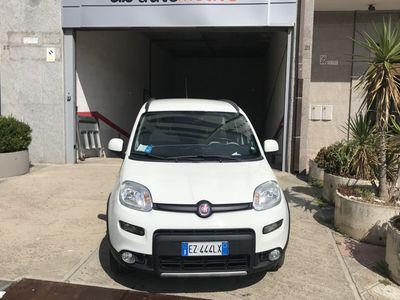 used Fiat Panda 4x4 1.3 Mjt 16v 75cv S&S