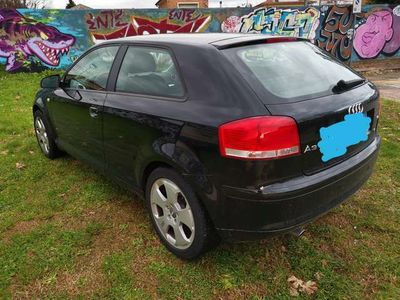 usata Audi A3 1.6 Ambition