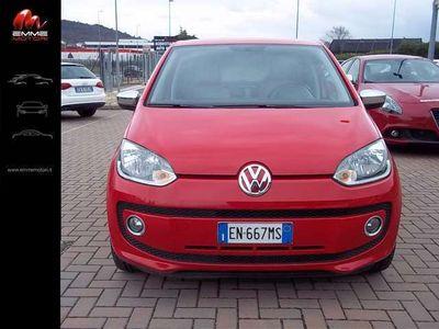 usata VW up! 1.0 5p. highline