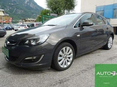 usata Opel Astra 1.6 CDTI 136CV EcoFLEX S&S 5 porte Cosmo