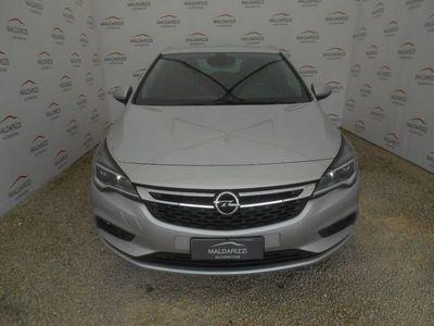 usata Opel Astra 5ª serie 1.4 Turbo 125 CV Start&Stop 5p. Innovation