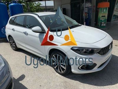 used Fiat Tipo Tipo1.6 Mjt S&S SW Lounge