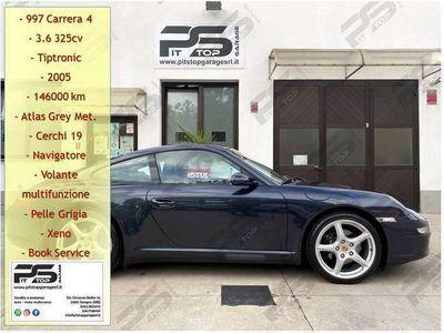 usata Porsche 911 Carrera 4 997 Tiptronic 3.6 325cv