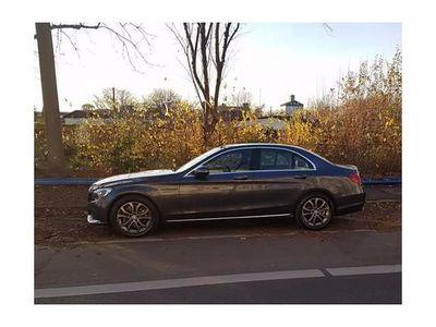 usata Mercedes C180 d Automatic Business