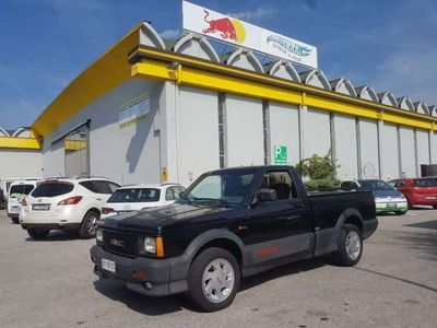 usata GMC Syclone CERTIFICATA ASI permuta con veicoli commerciali rif. 13725287