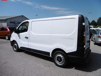 brugt Renault Trafic T27 1.6 dCi PC-TN Furgone