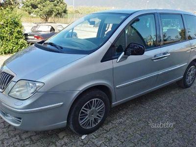 gebraucht Lancia Phedra 2.2 MJT CA Limited Edition