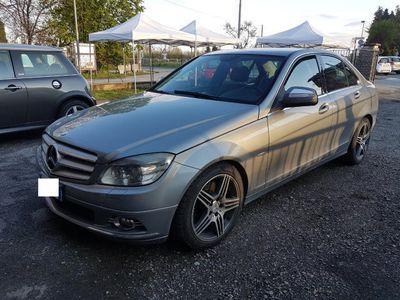 used Mercedes C320 CDI 4Matic