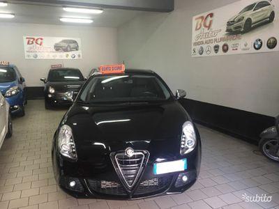 used Alfa Romeo Giulietta 2013 unico pro 61.000km