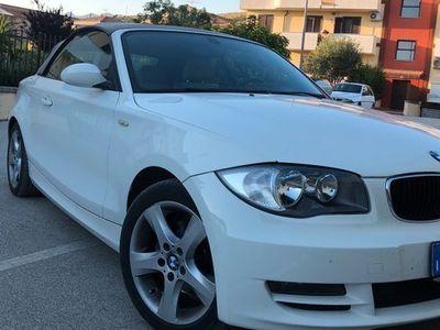 usata BMW 120 Cabriolet d 177CV