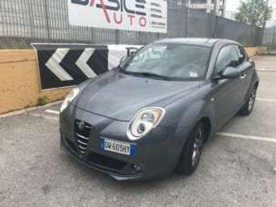 usata Alfa Romeo MiTo 1.4 78cv distinctive benzina