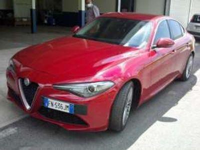 usata Alfa Romeo Giulia 2.2 TD 180CV AT8 Super MY18 FULL Diesel