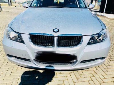 usado BMW 320 Serie 3 (E90/E91) cat Touring MSport