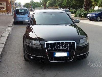 brugt Audi A6 Avant 3. tdi 4x4 navi pelle - 2006