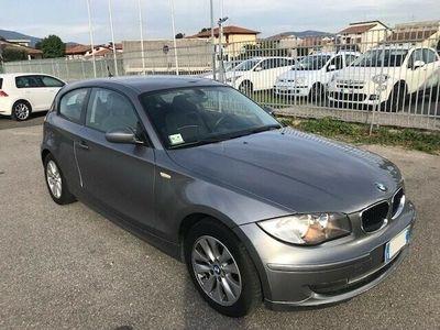 usata BMW 120 d cat 3 porte Eletta -