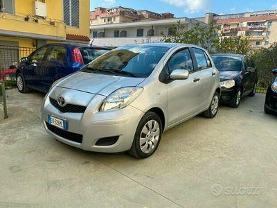 usata Toyota Yaris 10