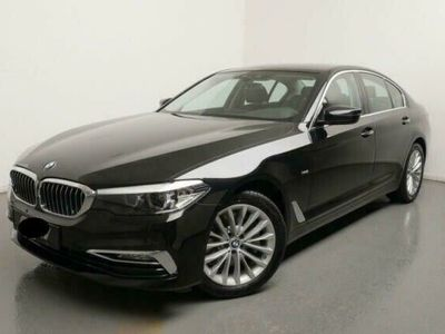usata BMW 530 d Luxury Line