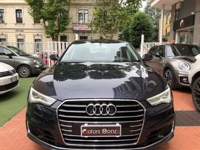 usado Audi A6 2.0 TDI 190 CV ultra
