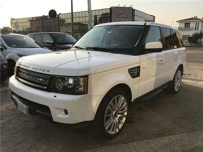 usata Land Rover Range Rover Sport 3.0 SDV6 HSE **FULL**TETTO**RETROCAMERA**
