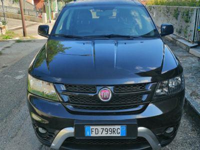 usata Fiat Freemont - 2016