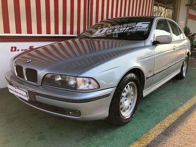 usata BMW 528 Serie 5 (E39) 24V cat