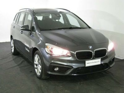 usata BMW 218 Gran Tourer d Advantage