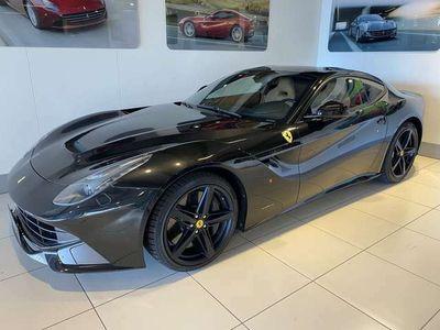 usata Ferrari F12 F12Berlinetta DCT