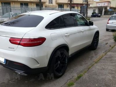 brugt Mercedes 350 GLE Coupéd 4Matic Coupé Premium Plus usato