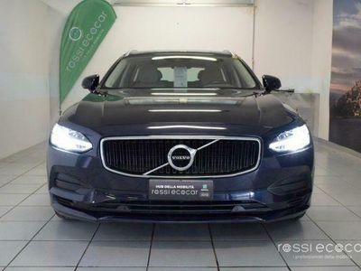 usata Volvo V90 D5 AWD Geartronic Business Plus