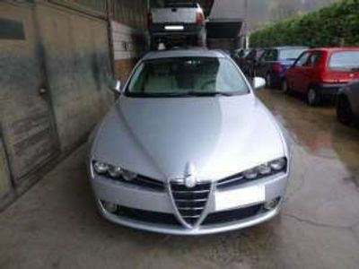usata Alfa Romeo 159 SPORTWAGON 1.9 GASOL Diesel