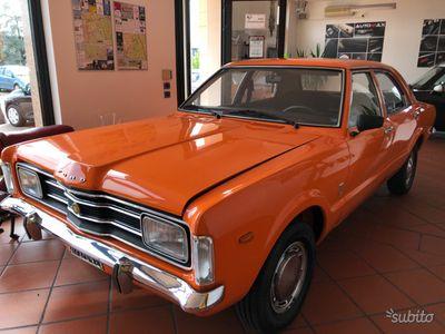 brugt Ford Taunus Taunus 1300 4p.