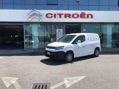 usata Citroën Berlingo BerlingoBlueHDi 100 S&S Van M Worker (1000Kg)
