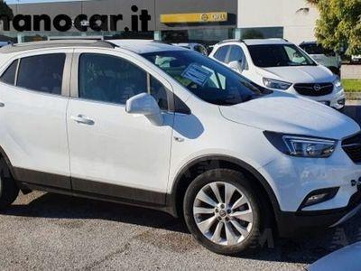 usata Opel Mokka X 1.6 CDTI Ecotec 136CV 4x2 Start&Stop Innovation nuova a Termoli