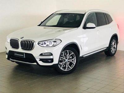 usado BMW X3 xDrive20d Luxury del 2018 usata a Vicenza