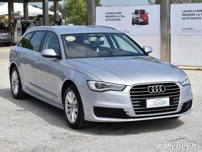usata Audi A6 avant 2.0 tdi 190 cv ultra s tronic business plus diesel